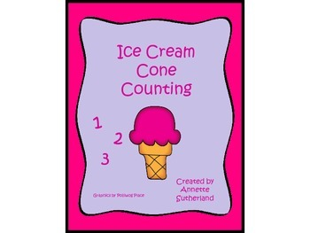 Ice Cream Cone Counting