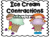 Ice Cream Contractions