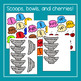 Ice Cream Contractions Center Game