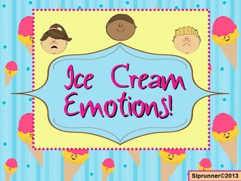 Emotions - Feelings, Pragmatics, Vocabulary