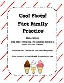 Ice Cream Fact Family Practice