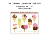 Ice Cream Functions