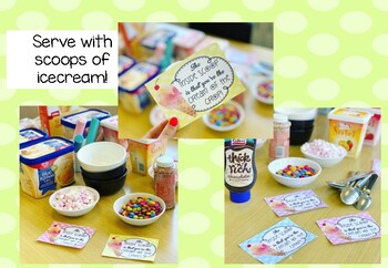 Ice Cream Gift Pun