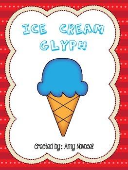 Ice Cream Glyph