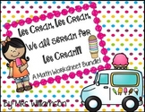Ice Cream, Ice Cream, We all Scream for Ice Cream- Math Wo