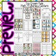 Ice Cream Kids - A Refreshing Math and Literacy Unit