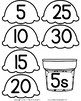 Ice Cream Literacy and Math Centers