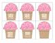 Ice Cream Math 10-20