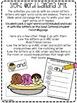 Ice Cream Math and Literacy Centers for Preschool, Pre-K,