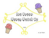 Ice Cream Money Match