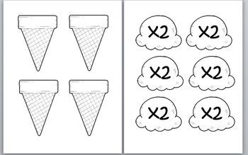 Ice Cream Multiplication