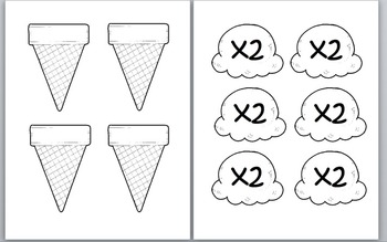 Ice Cream Multiplication