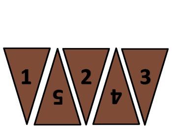 Ice Cream Number Game