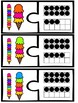 Ice Cream Number Match Puzzles {1-20}