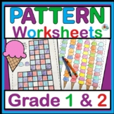 PATTERNING UNIT FOR GRADE ONE AND TWO