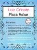 Ice Cream Place Value