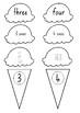 Ice Cream Place Value Match