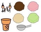 Ice Cream Reward System