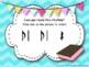 Ice Cream Rhythm Treats! Interactive Rhythm Game - Syncopa (Kodaly)