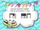 Ice Cream Rhythm Treats! Interactive Rhythm Game - Ti-tika