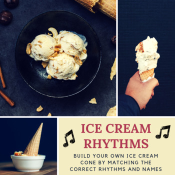 Ice Cream Rhythms