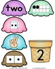 Ice Cream Scoops Math Bundle