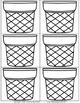 Ice Cream Scoops: Patterns