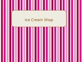 Ice Cream Shop Ta Titi Rest