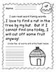 Ice Cream Short U Word Families and CVC Word Work