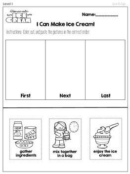 Speech Therapy Inclusion Activities
