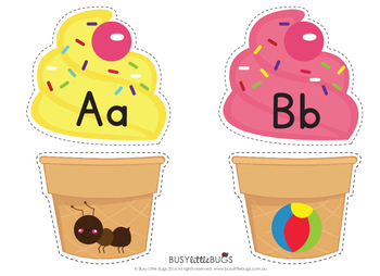 Ice Cream Sound Match