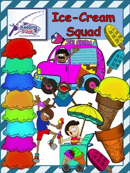Ice-Cream Squad