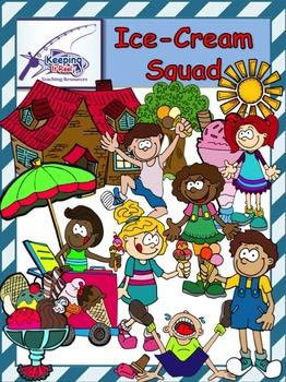 Ice-Cream Squad