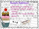 Ice Cream Sweet Single-Digit Addition