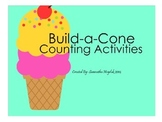 Ice Cream Themed Counting (SMART Notebook)