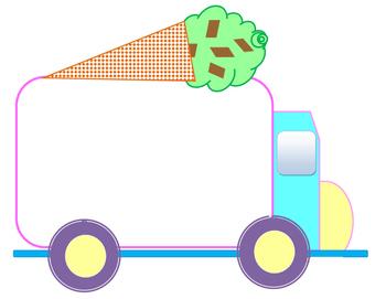 Ice Cream Truck Reward System