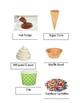 Ice Cream Work Task