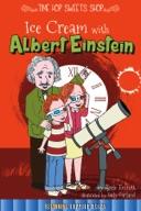 Ice Cream with Albert Einstein