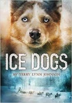 Ice Dogs Smart File