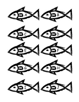 Learning Fish