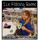 Ice Fishing Literacy Center