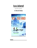 Ice Island Guided Reading Comprehension and Vocabulary