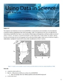 Environmental Science - Ice Sheet Modeling