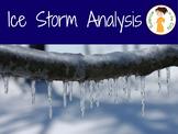 Weather: Ice Storm