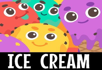 Ice cream Addition center(50% off for 48 hours)