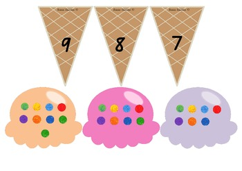 Ice-cream Matching Party