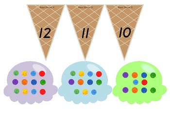 Ice-cream Matching Party