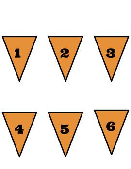 Ice cream Number Matching Game