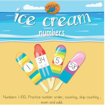 Ice cream Numbers