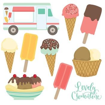 Ice cream clip art images, ice cream clipart, ice cream vector